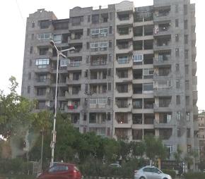 tn chitrakoot dham apartment project flagship1