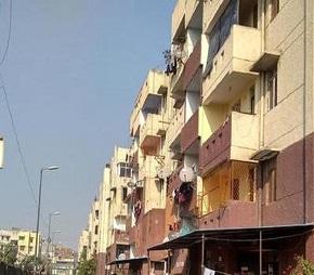 DDA Janta Flat Mayur Vihar Flagship