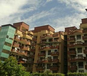 Delhi Apartments CGHS Flagship