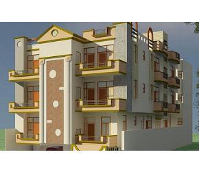 Dexterous Vedic Apartments Flagship