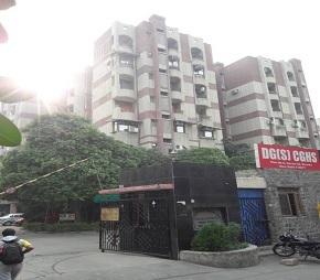 DGS Apartments Flagship
