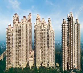 DLF Capital Greens Phase I And II, Moti Nagar, Delhi