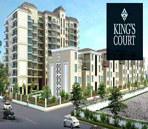 DLF Kings Court Flagship