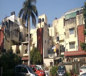 Golf View Apartments Delhi, Saket, Delhi