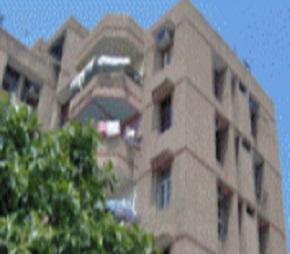 Gurunanak Apartments, Pitampura, Delhi