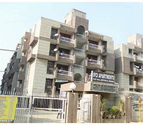 IFCI Apartments Flagship