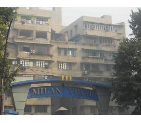 Kailash Nath Milan Vihar Flagship