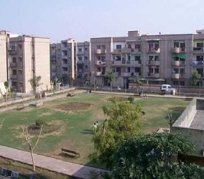 Kargil Apartment, Sector 18 Dwarka, Delhi