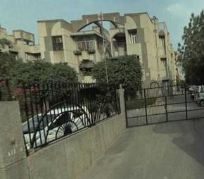 Kaveri Apartments Dwarka Flagship