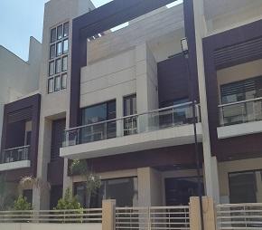 KST Chattarpur Villas Flagship