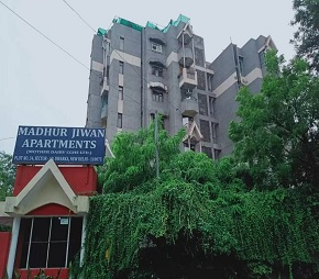 Madhur Jeevan Apartment, Sector 10 Dwarka, Delhi