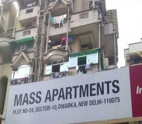 Mass Apartment Flagship