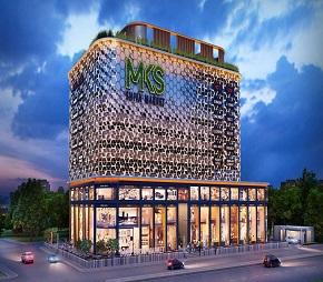 MKS Shiva Market Flagship