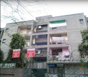 New Pragatisheel Apartment Flagship