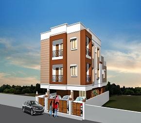 Nidhi Exclusive Floors, Mehrauli, Delhi