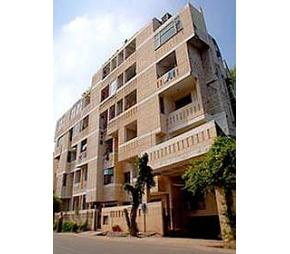 Nidhi Park View Apartments, Jaunapur, Delhi