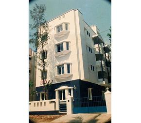Palmohan Apartments Flagship