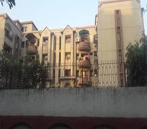 tn parijat apartments dwarka project flagship1