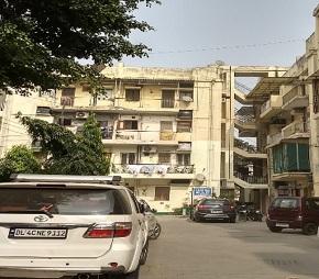 Pragati Apartments Paschim Vihar Flagship