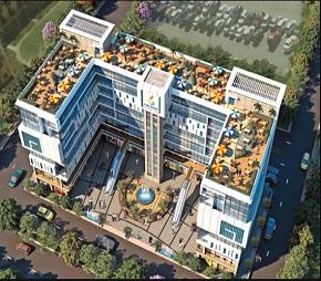 Puri PP City Centre Flagship