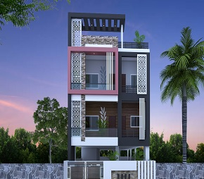 Sampada Homes, Sector 8 Dwarka, Delhi