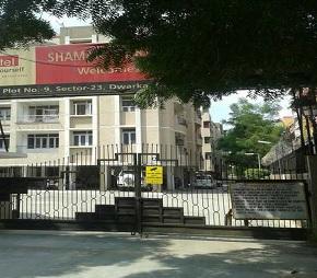 Shaman Apartments Flagship
