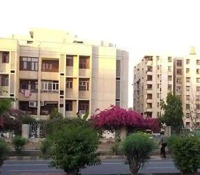 Shri Balaji Apartments CGHS Flagship