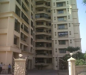 Sukhsagar Apartments Flagship
