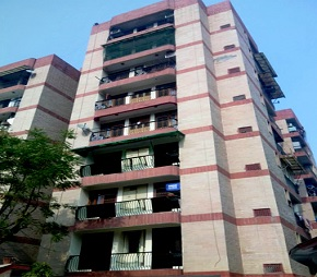 Surya Apartment Flagship