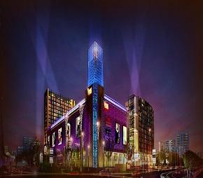 The Vegas Flagship