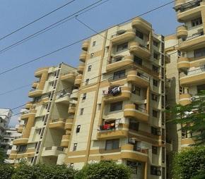 Trimurti Apartment Delhi Flagship