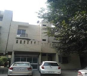Triveni Apartments Sheikh Sarai Phase 1 Flagship