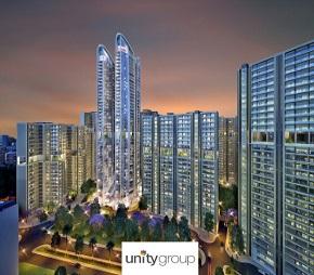 Unity Premium Residences Flagship