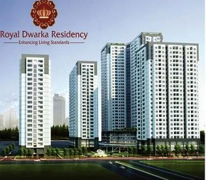 Vanshi Royal Dwarka Residency Flagship