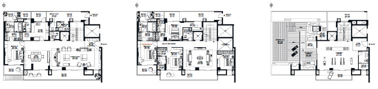 risland sky mansion penthouse 5bhk 4052sqft 1