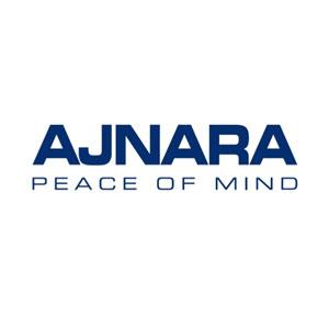 Image result for ajnara logo