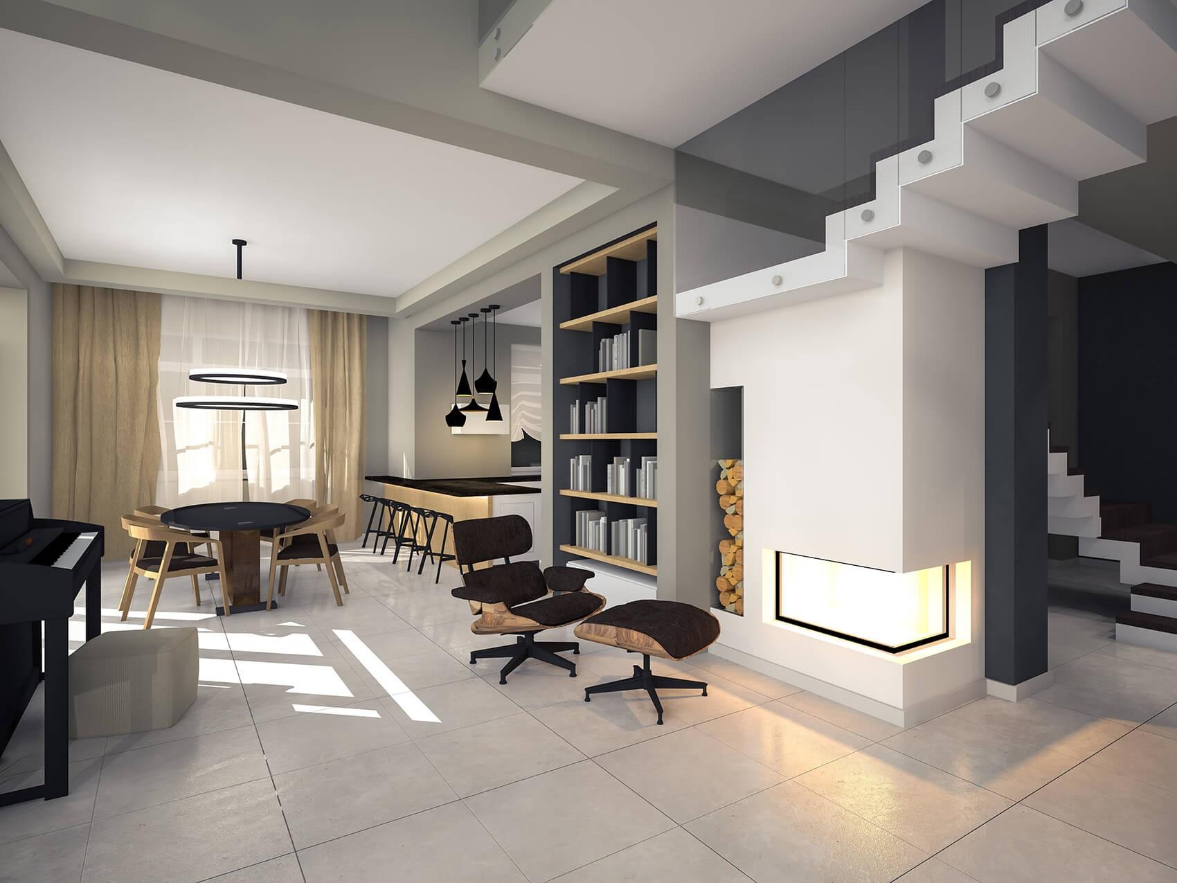 aces chateau apartment interiors10