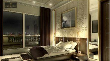 aces chateau apartment interiors4