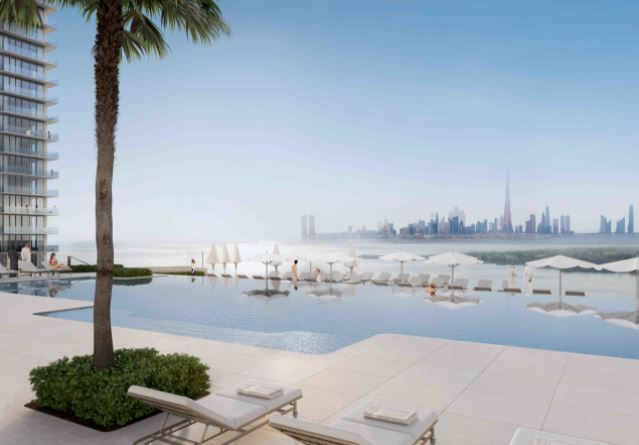 address harbour point project amenities features5