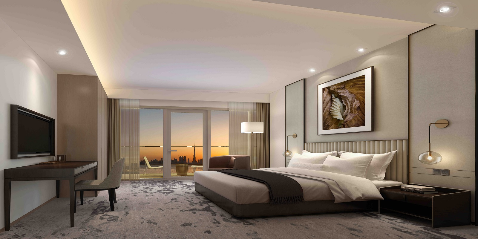 address harbour point project apartment interiors1