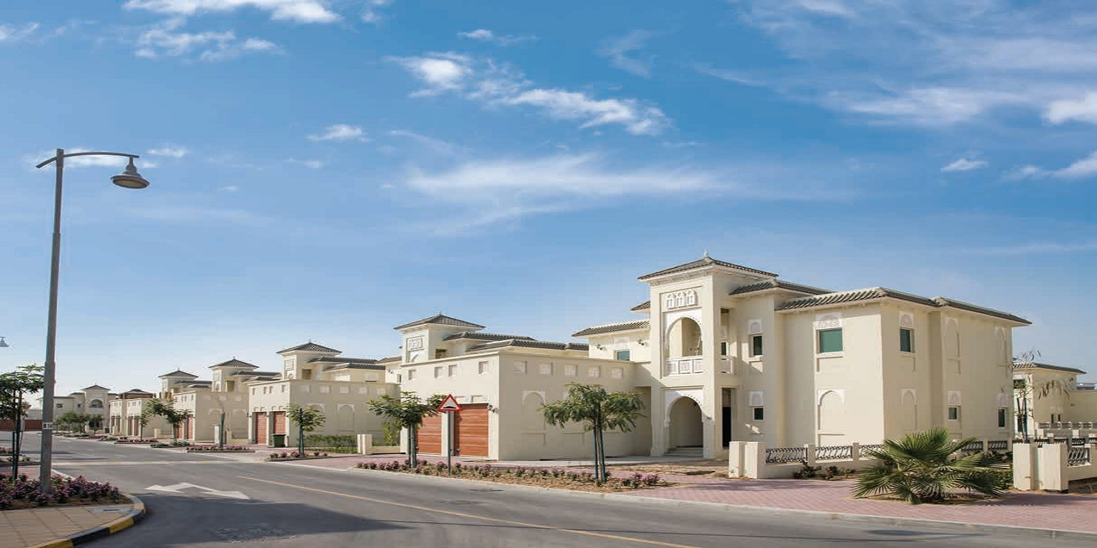 al furjan townhouses project large image2