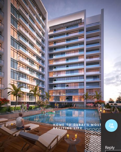 alexis tower amenities features13