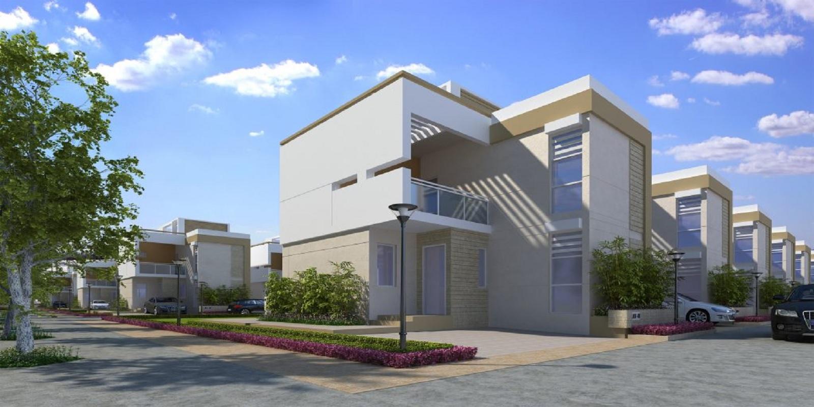 aurum villas project project large image1