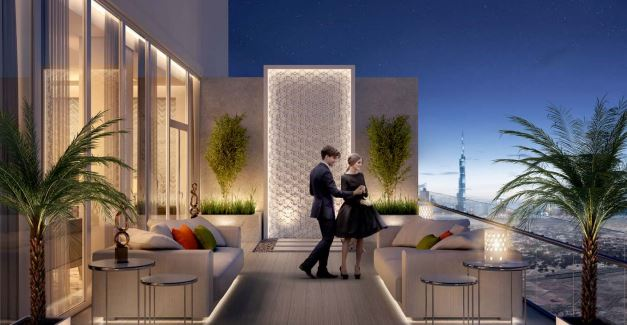 azizi aliyah serviced apartments phase 2 amenities features6