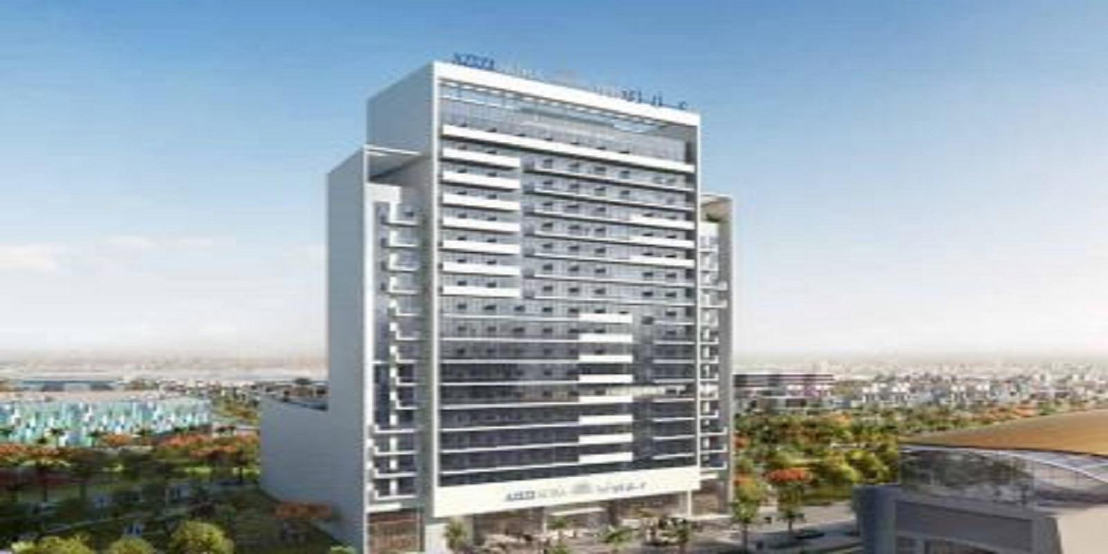 azizi aura residence project large image2