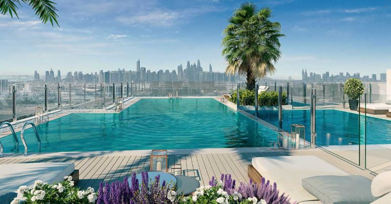 azizi berton project amenities features1