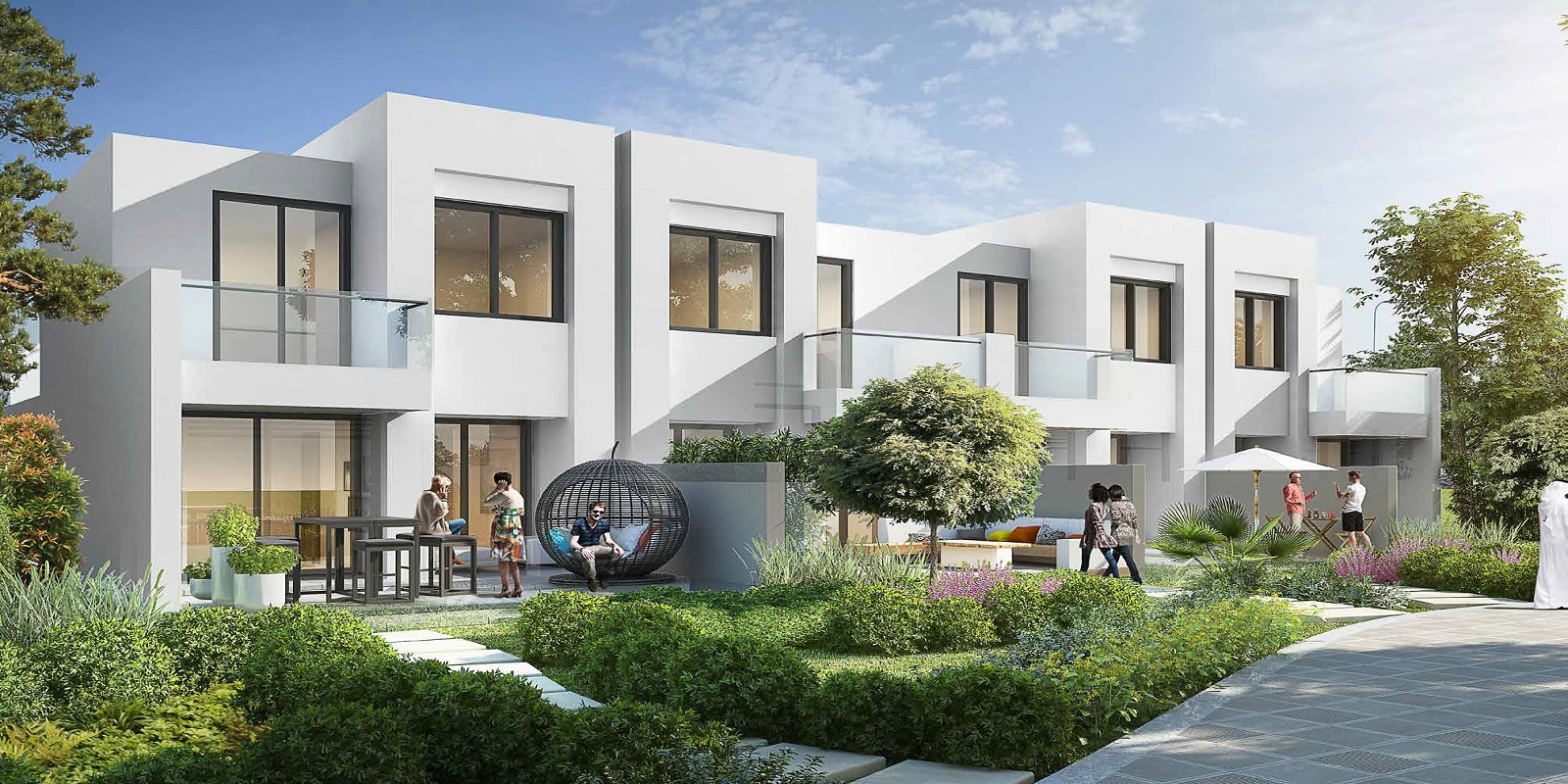 bahya villas project project large image1