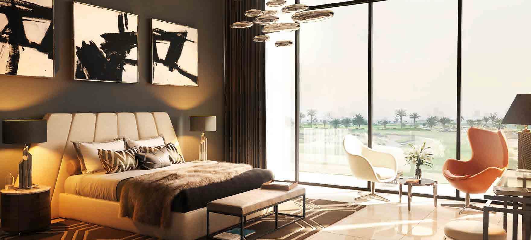beverly hills boutique villas project apartment interiors1