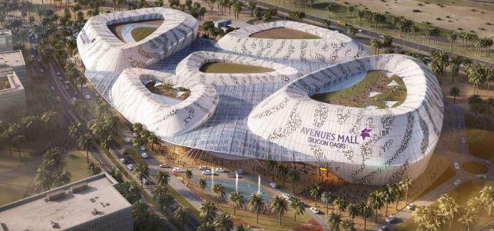 binghatti stars amenities features6