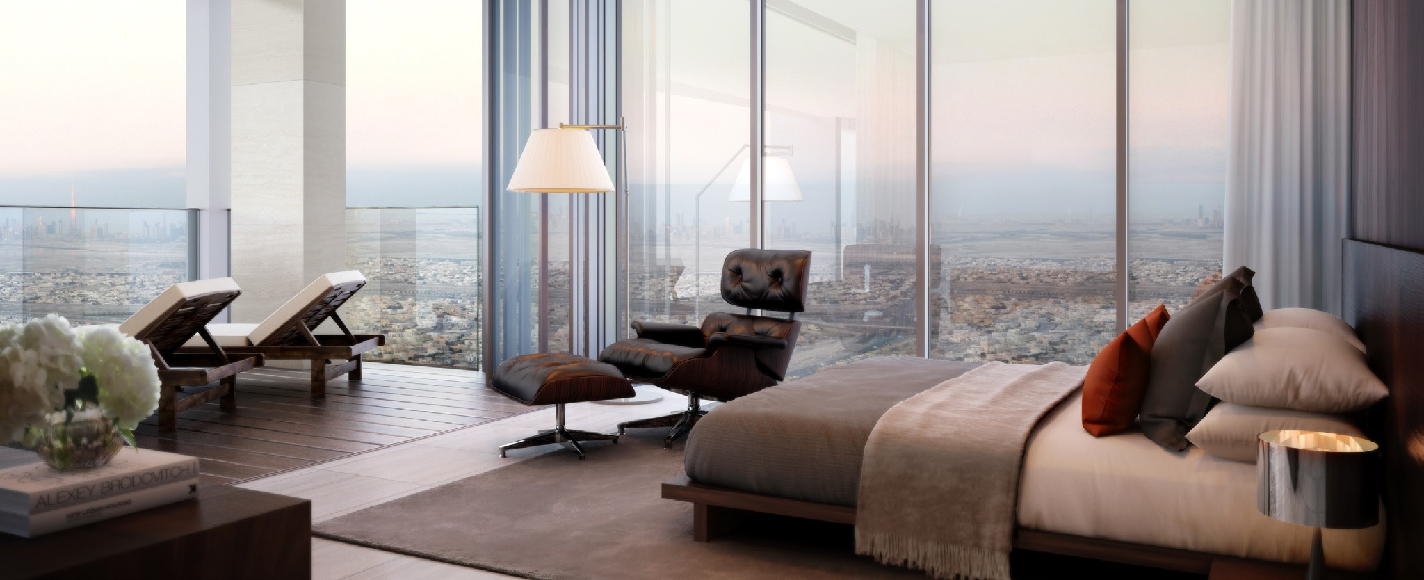 cayan cantara apartment interiors7